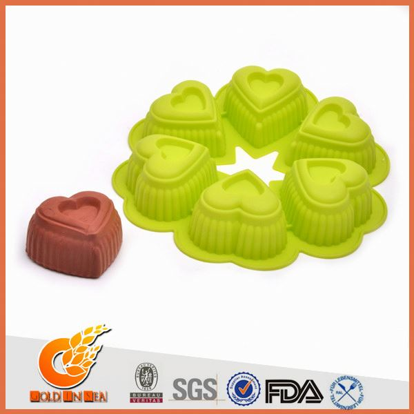 Volume large kitchen silicone accessories