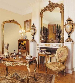 Salon Louis Xv Chairs - Buy Chairs Product on Alibaba.com