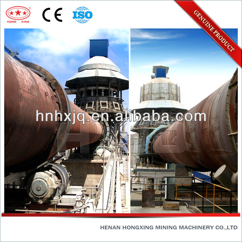 High Efficiency Wet Process Cylinder Activated Carbon Rotary Kiln ...