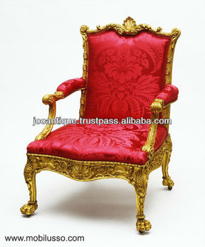 Amazing French Carved Armchair Style Louis Xv Buy Louis Xv Chair
