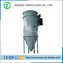 Industrial cyclone dust collector for sale/ dust extraction systems