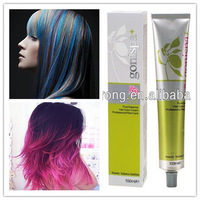 Hair color brand names professional hair dye colors