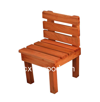 Incroyable Custom Made Mini Wooden Chair Small Wood Toys For Kids