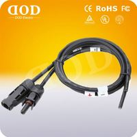 Solar Connectors,Solar Water Heater Connection Parts,Solar Water Heater Fittings ip67 mc4 connector
