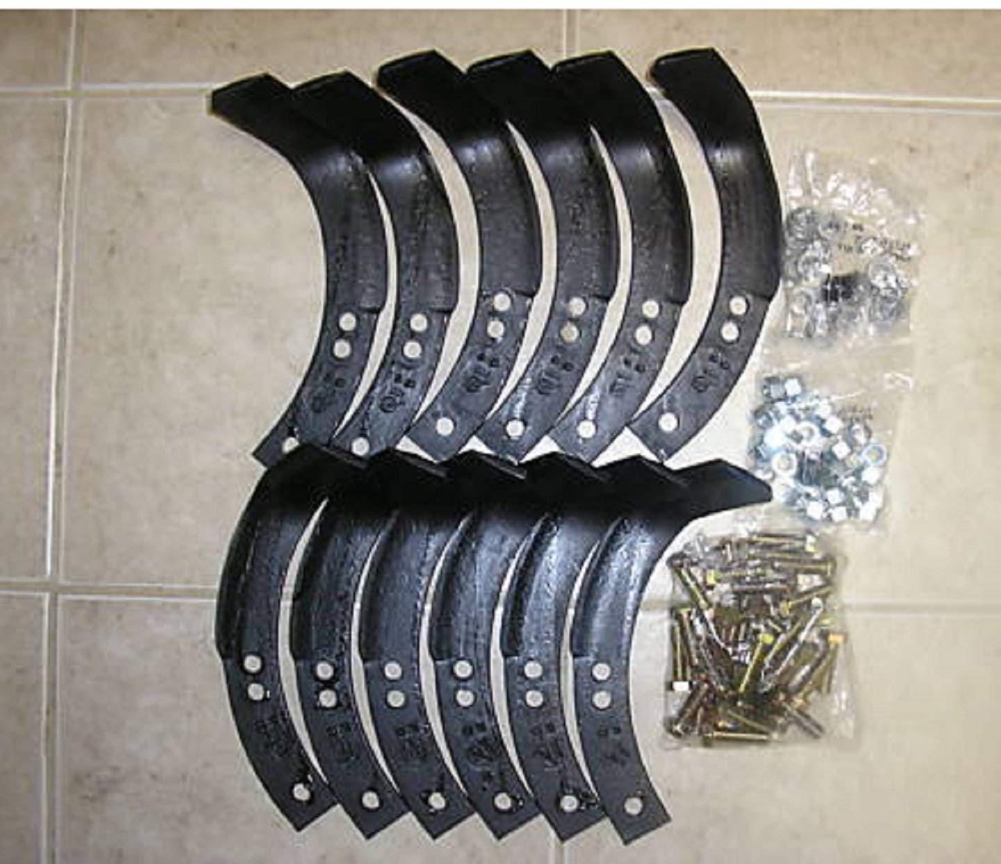 Carburetor #420594 for Sears Craftsman LCT 24 INCH Tiller 917.299011 917.299010