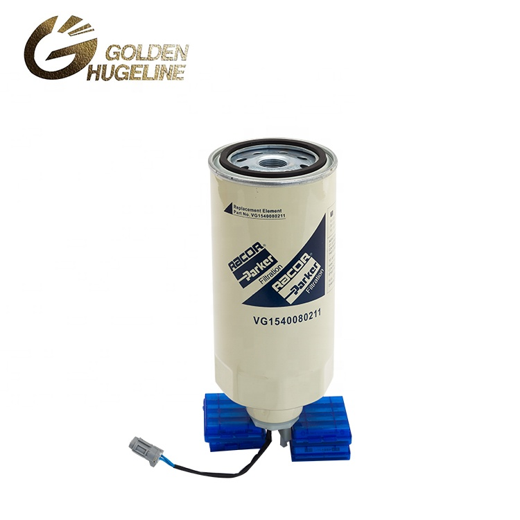 Online shop China VG1540080211 Spin-on fuel water separator heavy duty truck fuel filter