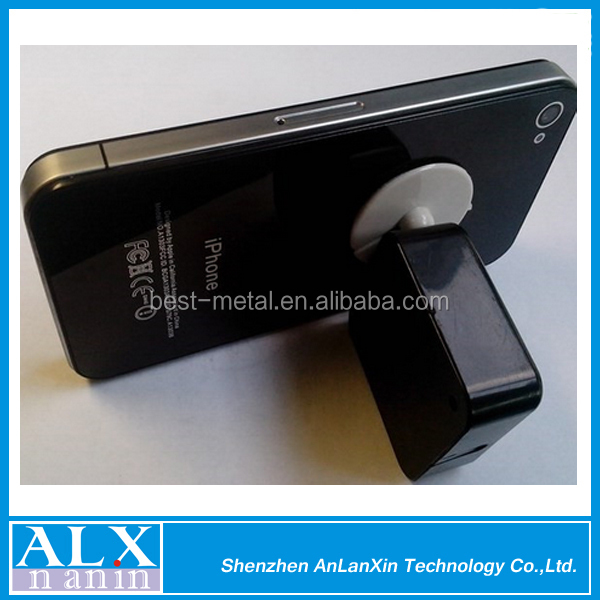 2014 New design security anti-theft pull box recoiler for mobile phone with retractable cable
