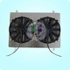 shroud and fan for MUSTANG 79-93 MANUAL