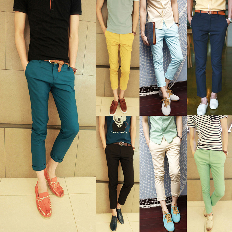 2db20777158 Summer Dress Pants For Men - Colorful Dress Images of Archive