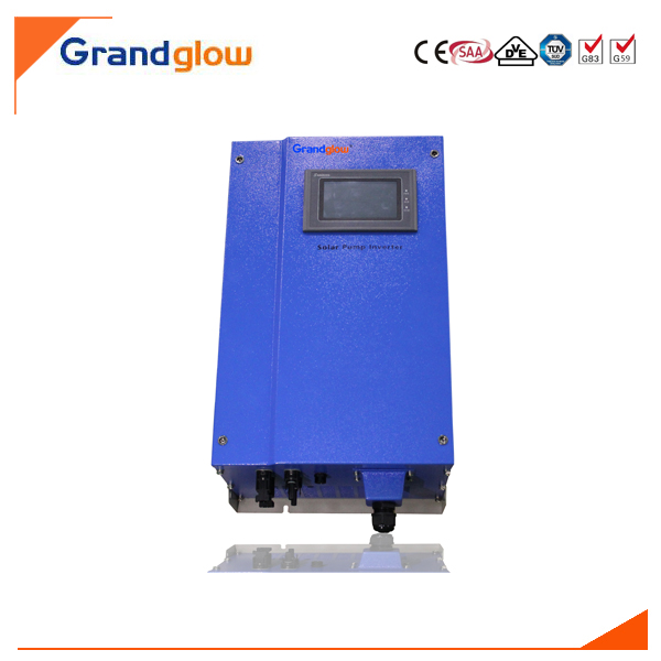 DC to AC Solar Power  Inverter 2.2KW 220V/230V for water pump