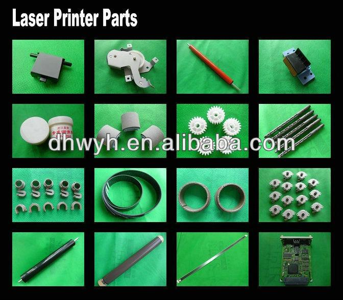 for HP LaserJet  P4014N 4015N P4515N RU6-0165 NEW 1x Fuser Gear 17T