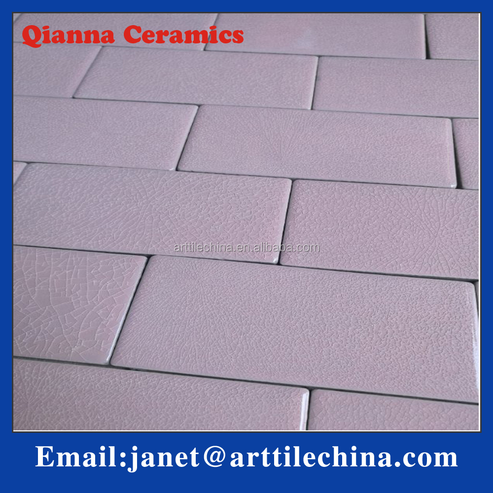 Pink ceramic bathroom wall tile crack glaze tile 75150mm buy pink ceramic bathroom wall tile crack glaze tile 75150mm buy wall tilepink ceramic bathroom wall tileinterior wall tile product on alibaba doublecrazyfo Images