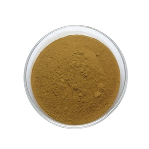 Factory supply High quality Immature Tangerine Extrac Citri Reticulatae viride Peric Green Tangerine peel extract 4:1 10:1 20:1