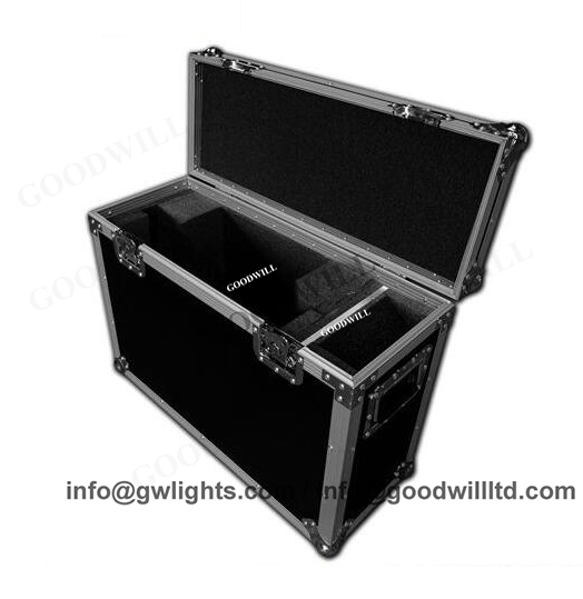 2018 new design best selling Aluminum flight Case for transport