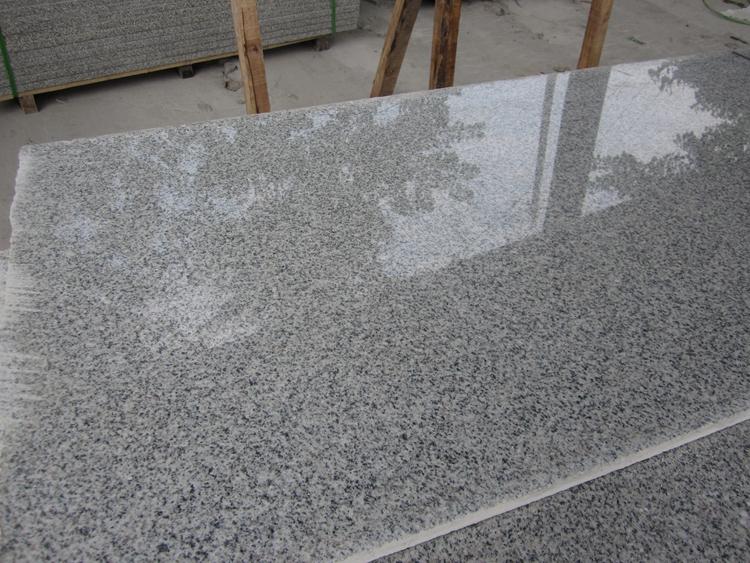 Zilver grijs graniet tegel bianco g603 graniet graniet product id 1333363582 - Tegel grijs antraciet gepolijst ...