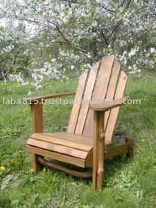 Oak Adirondack Chair, Oak Adirondack Chair Suppliers And Manufacturers At  Alibaba.com
