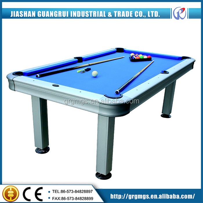 Wholesale Products 84inch Carom Billiard Table For Sale , Star Billiard  Table , Full Size Snooker