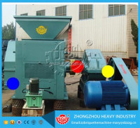 Low price ball forming scrap metal briquetting press