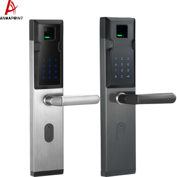 2018 Advanced Professional Safe Uk Using Arduino Fingerprint Door Lock -  Buy Uk Fingerprint Door Lock,Sliding Door Lock Fingerprint Door Lock Using