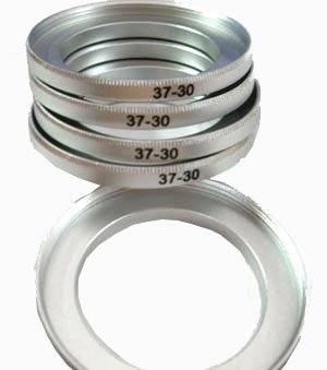 camera adapter ring37mm