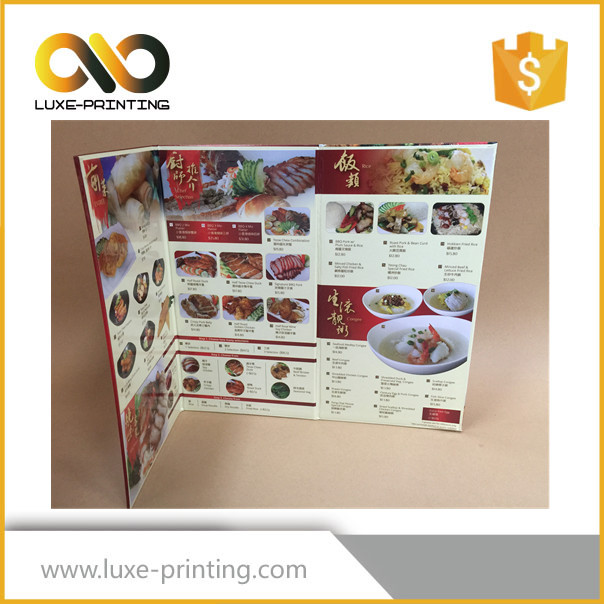 Best Price and High Quality Leaflet/Flyer/Magazine Printing