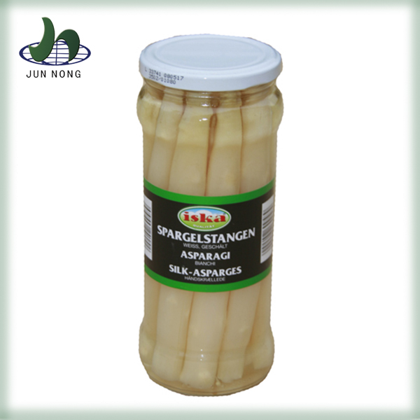 Factory wholesale natural sliced canned glass jar OEM bamboo shoot price