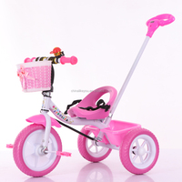 3 in 1 toddler baby walker tricycle/baby double trike with good quality china manufacture/wholesale popular baby lexus trike