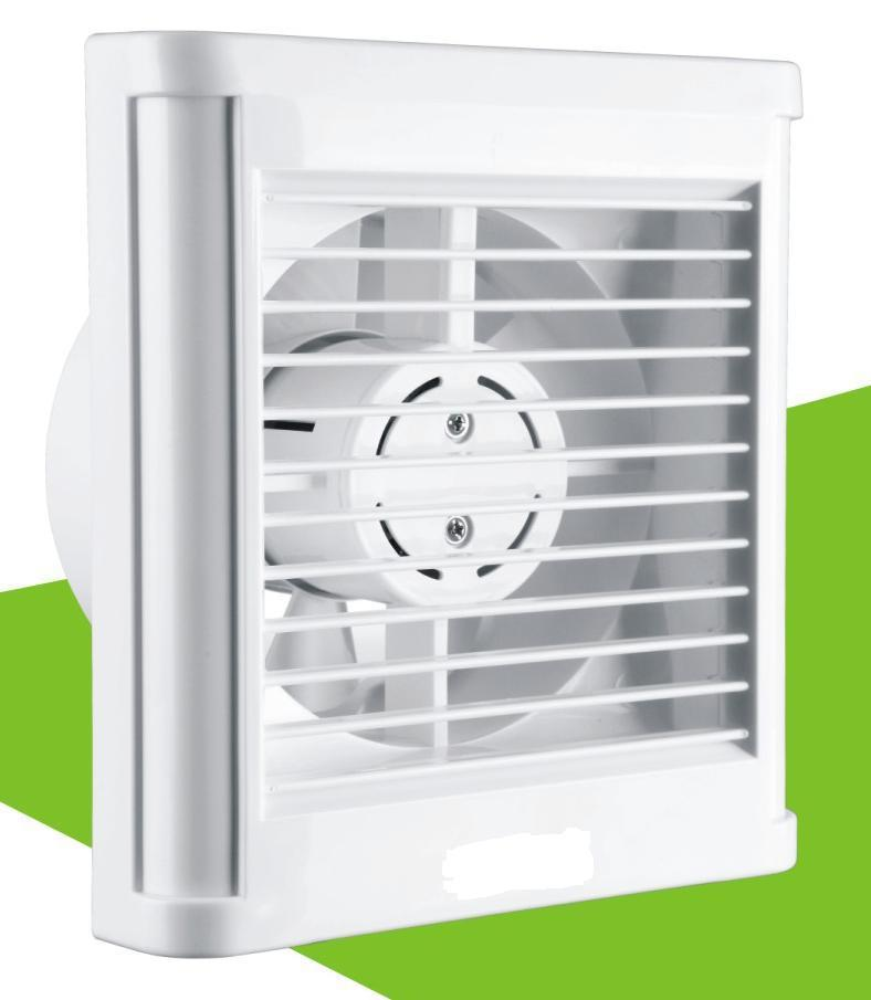 Exhaust Fans Product : Hot sell low noise exhaust fan for kitchen buy