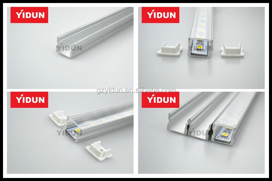 Yidun led aluminum profile channel for led strip lightfactory price yidun led aluminum profile channel for led strip lightfactory price and aloadofball Choice Image