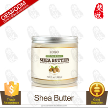 Private Logo Bulk Raw Shea Butter Sold For Body Shop