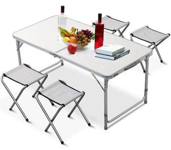 Acampar Sombrilla mesa Plegable Con Tianye Plegables Mesa 4 Agujero Buy Altura Ajustable De Aluminio Ligera Portátil Taburetes QsrtCdh