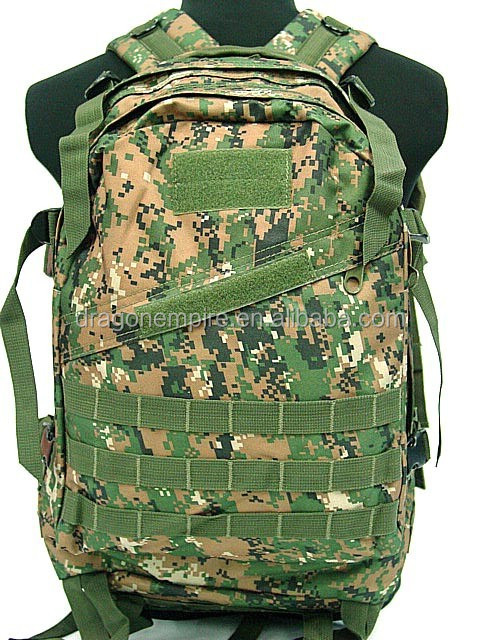 Hot sale tactical Utility backpack