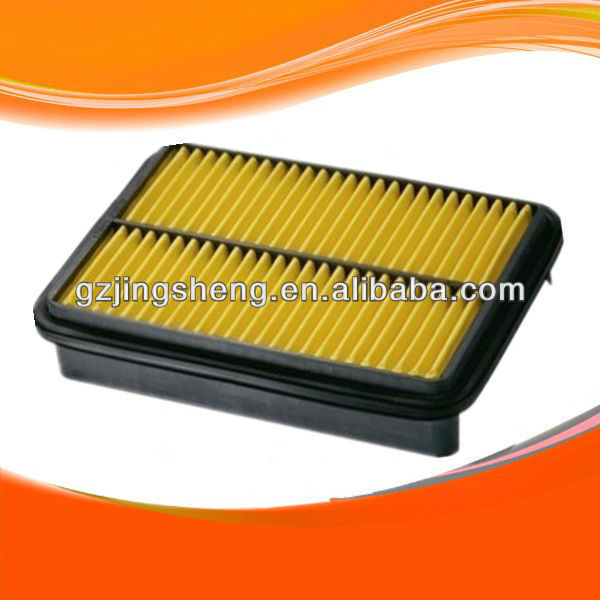 Auto engine parts air filter Toyota Toyota Previa , 4 Runner, Hilux II pickup 17801-35020
