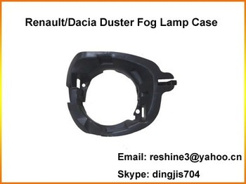 Renault Duster Fog Light Case Cover 6001549322,6001-549-321