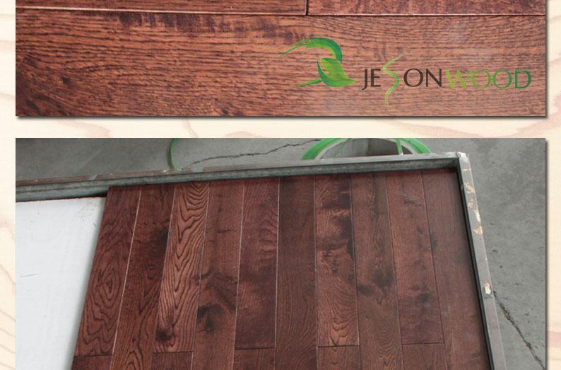 Solid oak hardwood flooring prefinished unfinished hot for Buy unfinished hardwood flooring