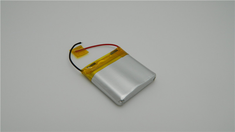Philippines Smallest 3.7v 500mah 900mah Lipo Li-ion Battery