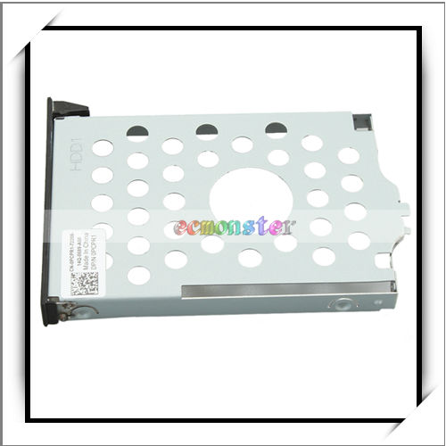 "For DELL M6600 Laptop 3.5"" HDD Storage Rack -81006529"