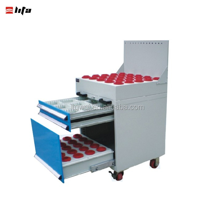 2018 New Style And Customize Sheet Fabrication CNC Cutting Tool Cart