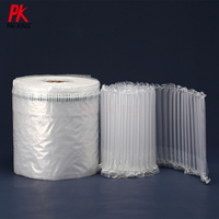 Inflatable Air column Rolls Bag bubble cushion