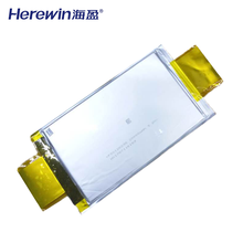 3.2v 20Ah lifepo4 pouch li ion battery cell