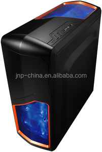 For hot selling super nice newest design computer gaming case with great price