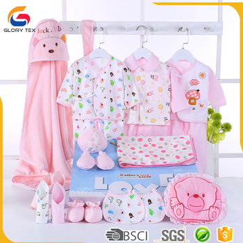 Newborn Baby Gift Set Carters Baby Clothes Set With Box Buy Baby
