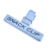 Plastic sealing clip food bag snacks sealing clamp Moisture preservation sealing clamp