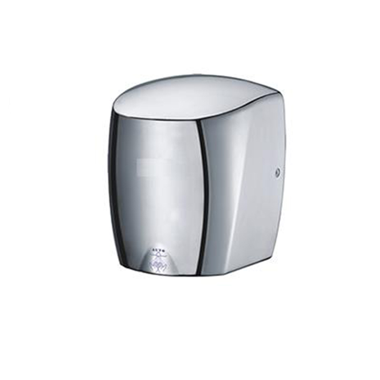 Fully Automatic Induction High Speed Hand Dryer Household Wall Type Toilet Hand Dryer Cold And Hot