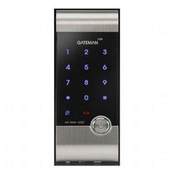 door lock mounted doorlock gateman v20 simple high qualtiy easy use