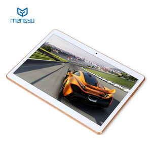 9.6 inch MTK6582 Quad Core Tablet PC Android 4.4 OS 3G Phonecall GSM/WCDMA