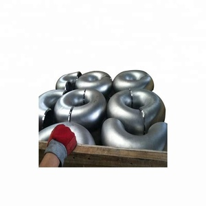 return elbow Long radius seamless 180 bend pipe