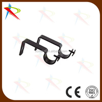 curtain accessories /curtain brackets/iron brackets