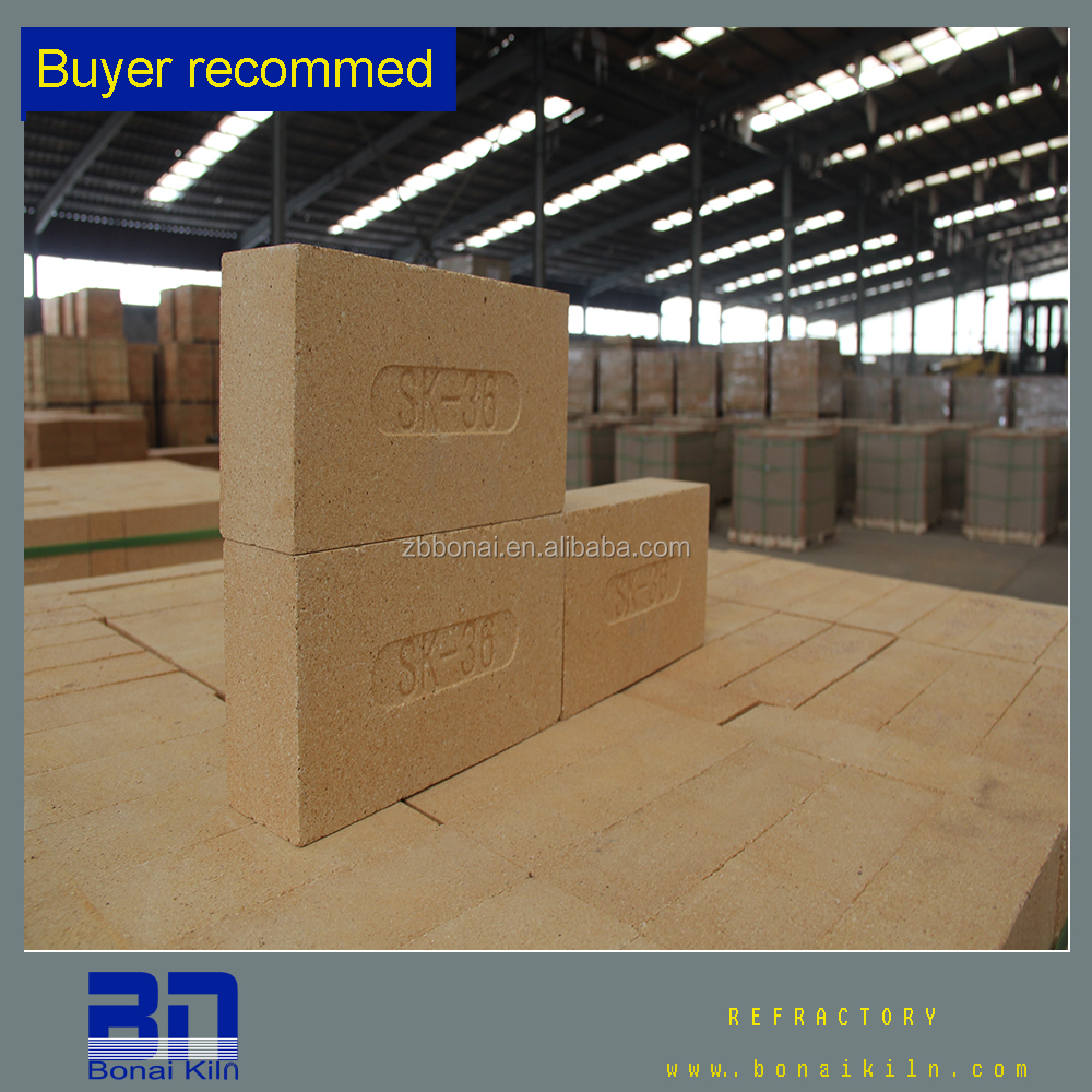 Cheapest Place To Buy Bricks: Wholesale Brick Refractory Clay Fire Bricks Prices