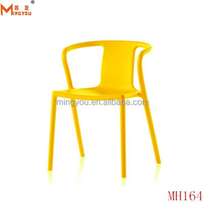 unique simple acrylic restaurant chairs